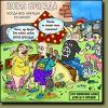 Пятая Бригада - 2003 Блевотня на караоке