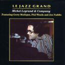 Lagrand Michel - LeJazzGrand