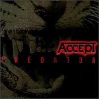 Accept - 1996 - Predator