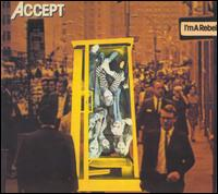 Accept - 1980 - I'm a Rebel