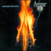 Accept - 1982 - Restelss And Wild