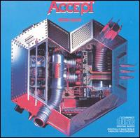 Accept - 1985 - Metal Heart