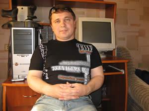 Зайцев Александр