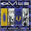 Alphaville - 1992 First Harvest