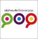 Alphaville - 2001 Forever Pop