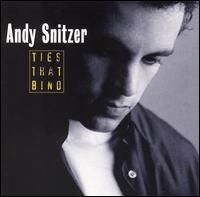 Andy Snitzer - 1994 - Ties That Bind