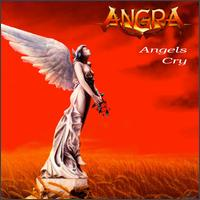 Angra - 1992 – Angels Cry