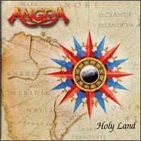 Angra - 1995 – Holy Land