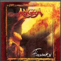 Angra - 1998 – Fireworks