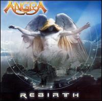 Angra - 2001 – Rebirth