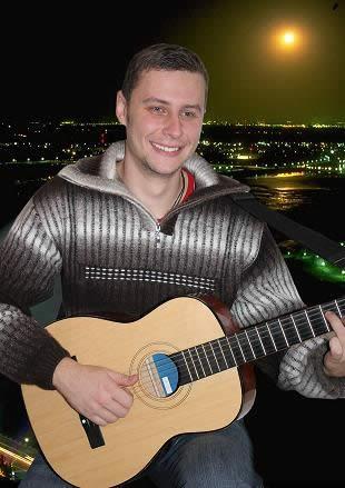 Антоненко Владимир