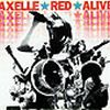 Axelle Red - 2000 ALIVE-live