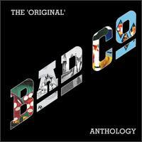 Bad Company - 1999 - The Original Bad Company Anthology