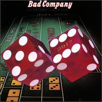 Bad Company - 1975 - Straight Shooter