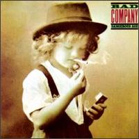 Bad Company - 1988 - Dangerous Age