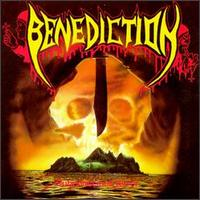 Benediction - 1990 - Subconscious Terror