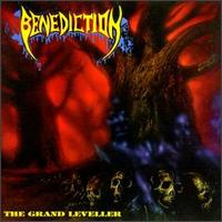 Benediction - 1991 - The Grand Leveller
