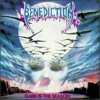 Benediction - 1992 - EP Dark Is the Season