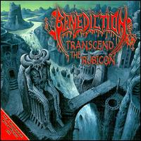 Benediction - 1993 - Transcend the Rubicon