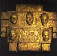 Benediction - 1995 - The Dreams You Dread