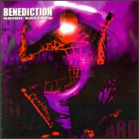 Benediction - 1998 - Grind Bastard