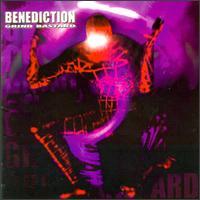 Benediction - 1998 - Grind Bastard