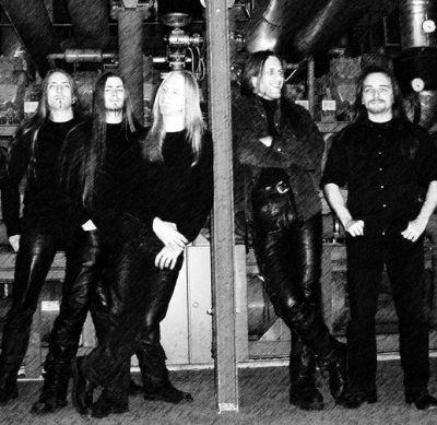 Black Abyss
