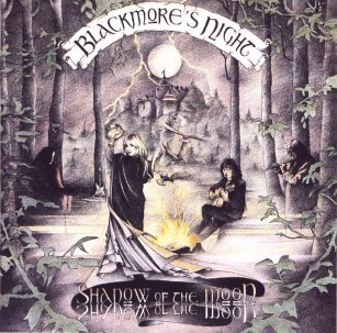 Blackmore`s Night - 1997 - Shadow Of the Moon