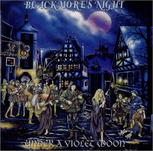 Blackmore`s Night - 1999 - Under a Violet Moon