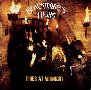 Blackmore`s Night - 2001 - Fires At Midnight