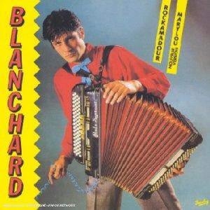 Gerard Blanchard