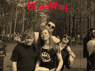 Blues Way