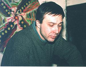 Борисов Алексей