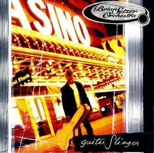 Brian Setzer - 1996 - Guitar Slinger