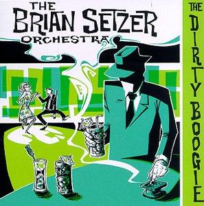 Brian Setzer - 1998 - Dirty Boogie