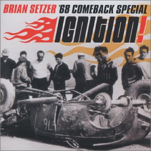 Brian Setzer - 2001 - Ignition