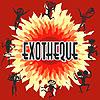 Бурундук Квартет - 2002 Exoteque