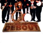 Ceux Qui Marchent Debout - 1996