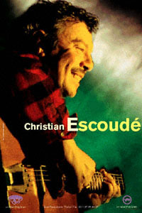 Christian Еscoude