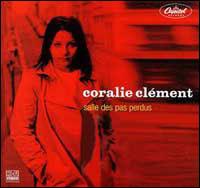 Clement Coralie - 2001 - Salle des pas-perdus