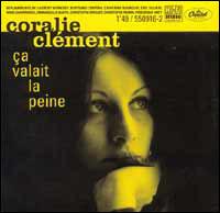 Clement Coralie - 2001 Ca valait la peine (сингл)