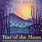 Coyote Oldman - 1987 Tear of the Moon