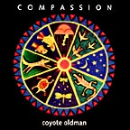 Coyote Oldman - 1993 Compassion