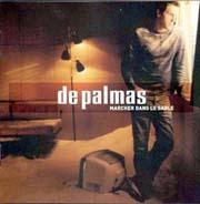De Palmas - 2000 Marcher sur le sable