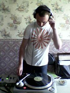 DJ Indigo