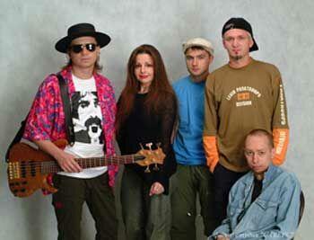 Дзусова Ольга