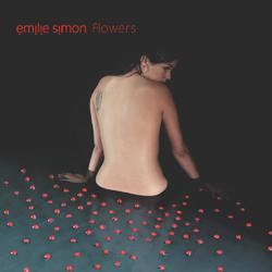 Emilie Simon - октябрь 2003 - Flowers (сингл)
