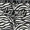 """Mylene Farmer - 2001 — """"Les mots"""""""