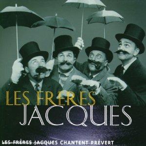 Les Freres Jacques