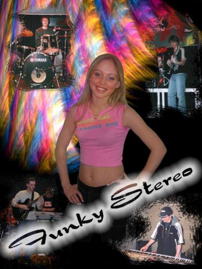 Funky Stereo